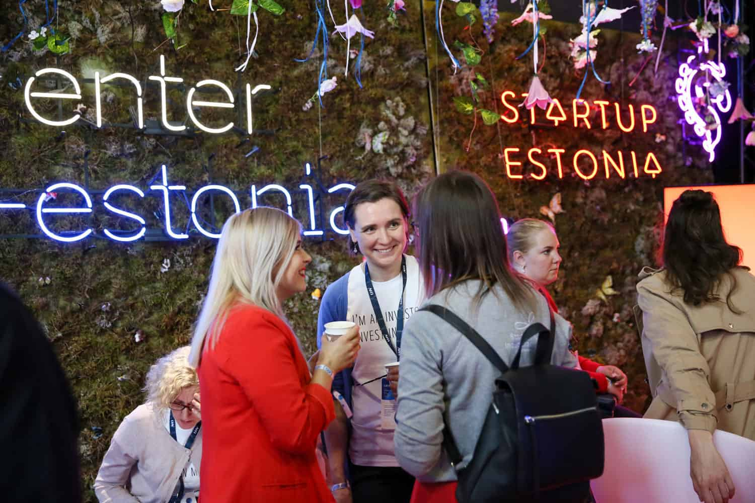start a company in Estonia